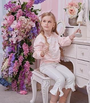 勿忘最初的心 小象Q比SEQB品牌童装让生活更加轻松简单