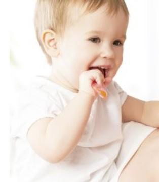 选购儿童牙膏需谨慎 这几点需要注意