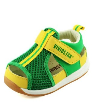 一起来看看 宝宝机能鞋和普通鞋有什么区别