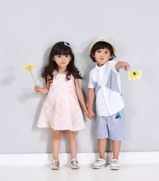 卓维乐作为新生代童装科技先锋企业 打破童装同质化僵局