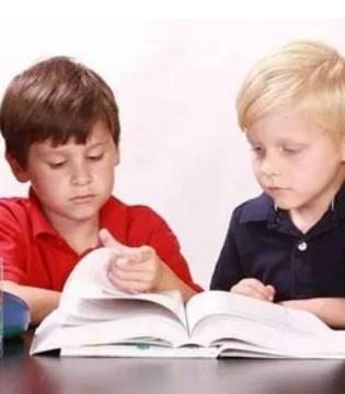 小学的重点不在成绩 在于阅读能力的培养