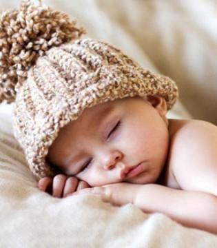 90%的妈妈都不知道 这才是宝宝午睡的最佳时间