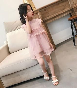 夏天是精彩的 那么童衣汇品牌童装2017夏季新品是多彩的