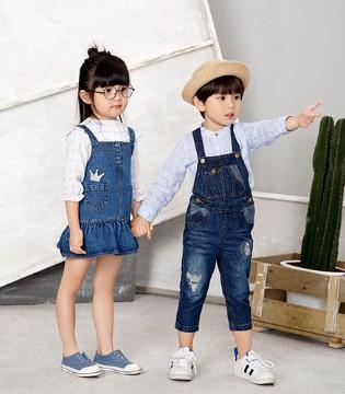 青稚品牌童装与你同行 让这个夏天更加精彩无极限