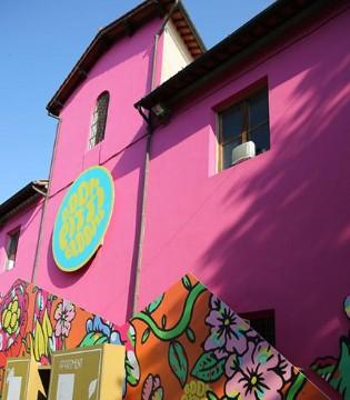 意大利Pitti Bimbo童装展会 潮童界原来都在流行这些