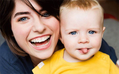 别再抱怨孩子不听话 真正的根源在父母身上