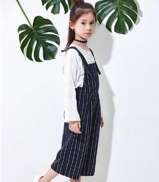 暑期长假来临 请备好小神童品牌童装2017夏季新品