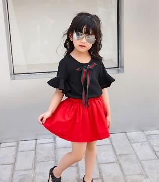 儿童的时尚穿衣顾问原来竟是酷比小捍马品牌童装