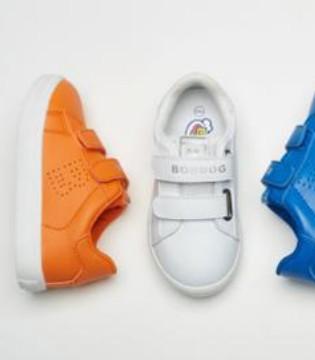 瞧 巴布豆童鞋秋季新品系列时尚来袭