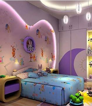 小小婴儿房也隐藏着大学问 如何布置婴儿房