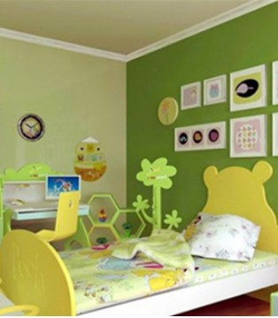 儿童家具选购七大技巧 学会再也不会有选购烦恼了