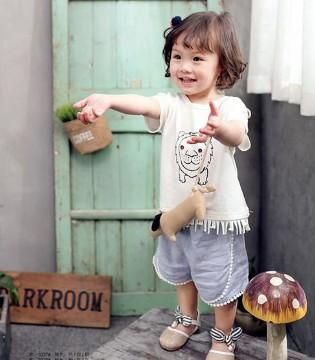 想知道今年流行什么 看衣童盟品牌童装就够了