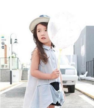籽芽之家成为四川市场炙手可热的童装品牌