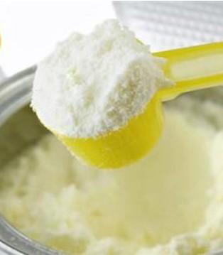 群众关心的问题 婴幼儿奶粉营养成分可以有据可查