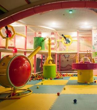 蜜芽未来计划开200家线下乐园 儿童乐园还是风口吗