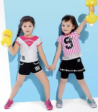 孩子们都爱的Teenmix Baby天美意品牌婴幼童装有什么魔力