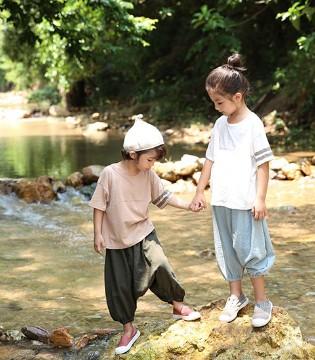 诺麦然品牌童装用心缔造未来 只为给宝宝更好的穿着体验