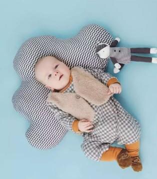 Bbe baby陪伴宝宝健康成长 不止于婴童服饰