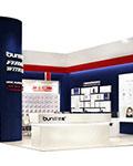 为爱而生的bun贝优能品牌盛装亮相第17届上海CBME
