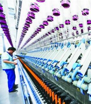 """纺织产业集群被逼到""""风头浪尖""""实现六大转型"""