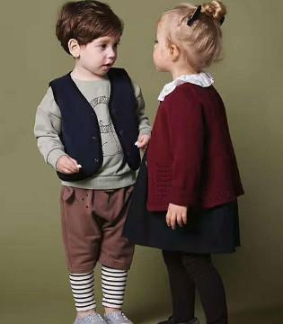 可莱MINI品牌童装2017秋冬新品系列隆重推出