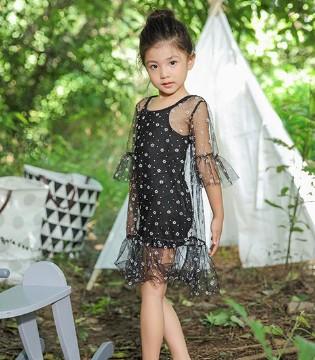 如何让孩子既时尚又文艺 诺麦然品牌童装为你做到