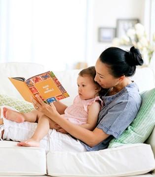 3~5岁孩子不会阅读 我们能帮孩子做些什么