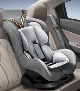 进口儿童安全座椅超三成不合格 甚至未经3C认证