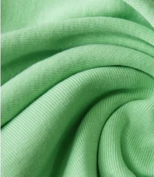 近期面料市场 秋季纯棉布局部订单增加