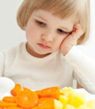 小孩发生厌食与什么有关 可进行中医治疗厌食