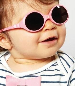 支招 让宝宝的小眼睛远离阳光伤害方法