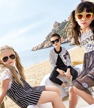 用小象Q比SEQB品牌童装记录孩子成长的每个时刻