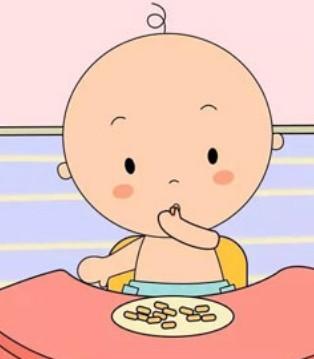 宝宝的第一口辅食不简单 教你怎么选