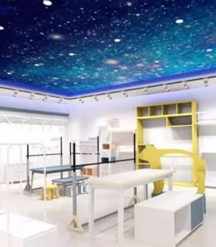 【哈熊传捷报】1001夜童话童装诸暨万达广场新店开业