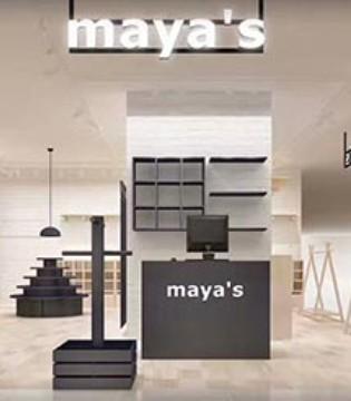mayas品牌童装开业热潮来袭 全国第61家专卖店即将开业