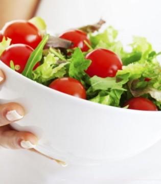 减肥不吃晚餐易得胃溃疡 晚餐吃什么好