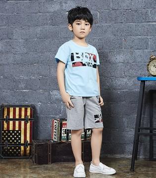 贝布熊品牌童装陪伴孩子一起成长 度过多姿多彩的童年
