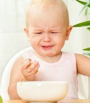 宝宝夏季更易厌食 3种方法让孩子不再厌食