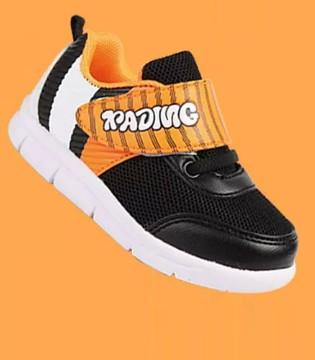 动感秋季新品 卡丁童鞋正确的换季姿势