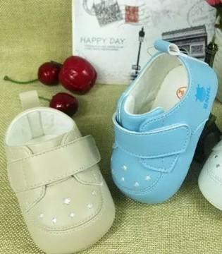 看 笨牛哈里来支招 宝宝童鞋分类大全