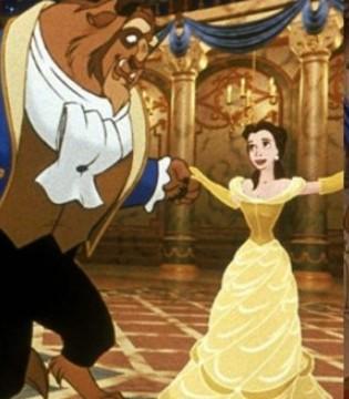 迪士尼动漫翻拍真人版 《美女与野兽》公映