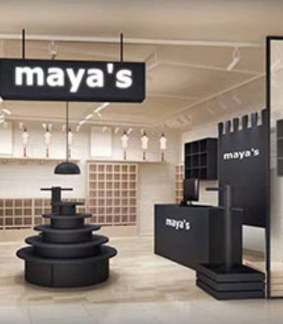 mayas品牌童装全国第63家专卖店即将开业 等您来袭