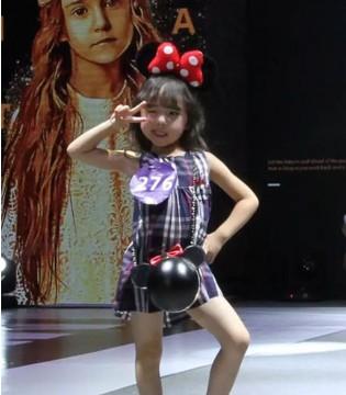 DYD点一点品牌童装 每一个孩子都是独一无二的限量版