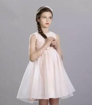 嗨玩暑假-粒子LiCiLiZi夏日高雅的礼裙