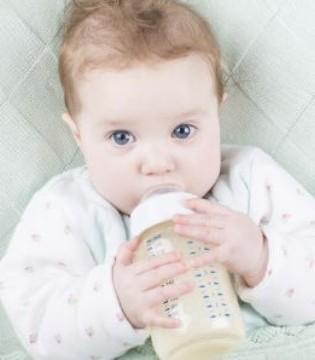 婴儿奶粉用量多少合适 婴儿奶粉用量标准介绍