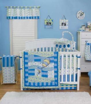 宝妈必看 如何选择宝宝的床上用品呢