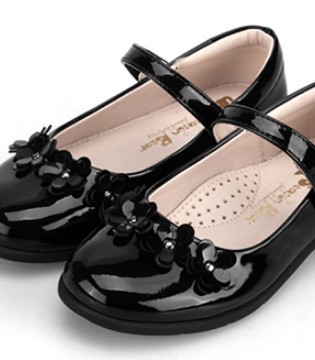 四季熊品牌 每个中国孩子都能穿得起的名牌童鞋