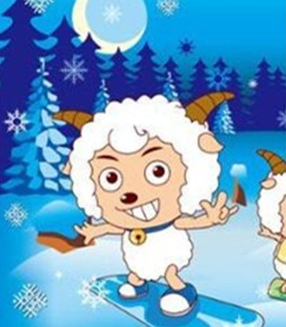 《喜羊羊与灰太狼》出新系列 首播收视领先