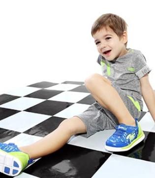Teenmix天美意品牌婴幼童装教你如何穿出活力自信