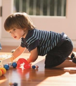 费雪要跟宝宝树搞事情 目标是0~5岁的孩子